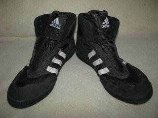 US 9 Rare New Box Nastase Adidas Sneakers Master Size in Ac5jR34Lq
