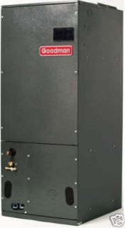 to 3 Ton Multi Position Variable Speed R 410A Air Handler 1200 CFM New