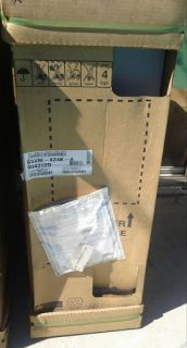 Nordyne Air Handler B5VM X24K A 1 5 2 Ton Multiposition Fan New in Box