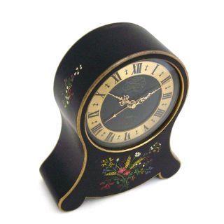 Small Jaeger LeCoultre Musical Alarm Clock c1950 ♫ The Blue Danube