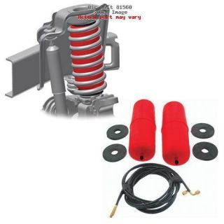 Air Lift 1000 Coil Spring Front Leveling Kit for 68 04 Bronco