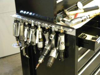 Air Tools Organizer Garage Aviation Tools Accessories Pegboard Bike