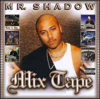 Mr Shadow Mixtape New SEALED Rap CD Kurupt Frankie J