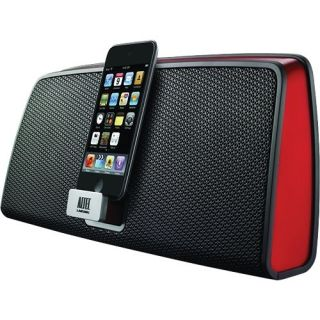 Altec Lansing InMotion Portable Speaker Dock for iPhone & iPod IMT630