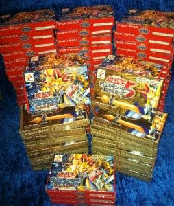 Lot of 80 New Yu Gi Oh Game Boy Advance Games Yu Gi Oh Dual Monsters 5