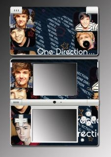 One Direction Up All Night Song Boy Band Game Vinyl Skin Cover 34