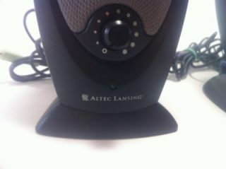 Altec Lansing Multimedia Speaker System Model ADA215 Sound Great