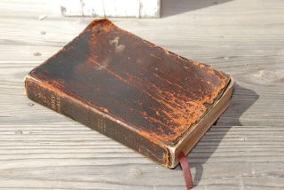 Edition Holy Bible 1917 Oxford University Press American Bran