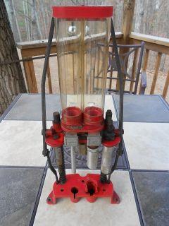 Lyman Easy Shot Gun Ammunition Reloader Tool