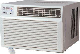 Amana AH093E35AXAA 9 200 BTU 10 0 EER Window Air Conditioner with Heat