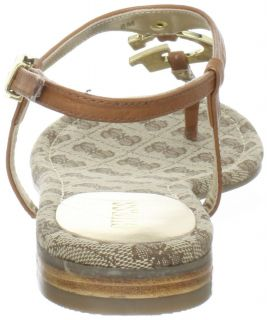 guess andrey 2 womens thong sandal shoes all sizes