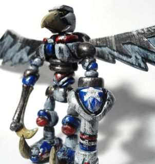 Glyos Onell Design Eagle Americus Custom for Wounded Warrior Project