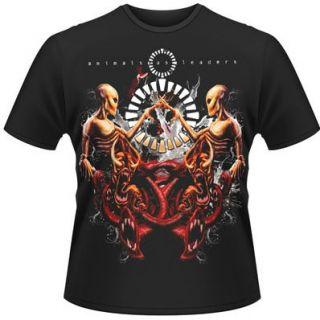 Animals as Leaders Alien Dudes Official Shirt s M L XL T Shirt New