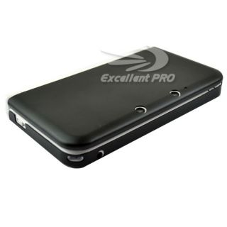 Aluminum Metal Hard Case Cover for New Nintendo 3DS XL Ll