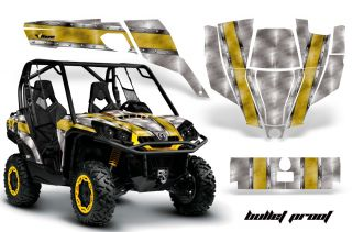 AMR Graphics Kit Canam Commander Decal 800 1000x Bullet