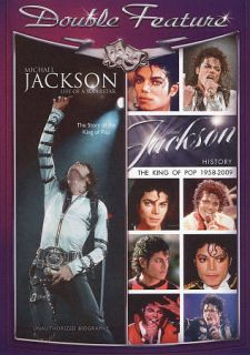 Michael Jackson Life of a Superstar Michael Jackson History The King