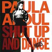Up and Dance Dance Mixes by Paula Abdul CD, May 1990, Virgin