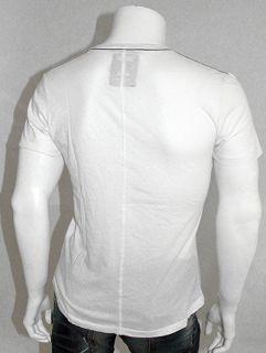 Savant OMG WTF PWN3D Optician Print T Shirt White s M L XL XXL