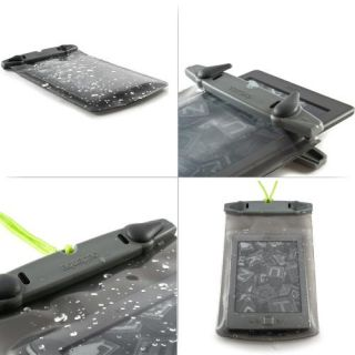 Aquapac Waterproof Case Pouch Dry Bag Skin for Samsung Galaxy SIII S3