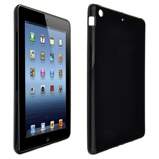 Silicone TPU Case Cover for New Apple iPad Mini Tablet   Soft Gel Slim