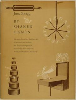 Antique Shaker Furniture, Interiors, Architecture, Tools, Inventions