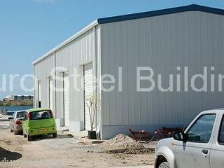 Duro Beam Steel 40x80x20 Metal Building Factory DiRECT New Auto