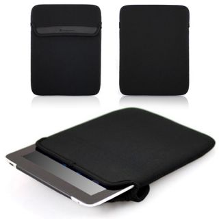 CaseCrown Neoprene Sleeve Case for Apple iPad 2 iPad 3rd Generation