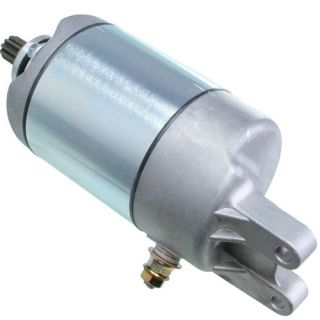 New Honda ATV Starter Motor TRX350 Fourtrax 350 1986