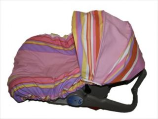 New Infant Car Seat Cover Fits Graco Evenflo Melissa