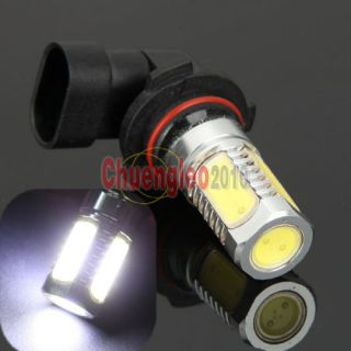 Fog Auto Car Light 9006 HB4 7 5W LED High Power Lights Bulb N