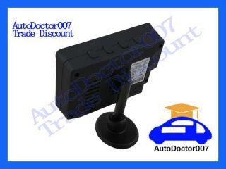 Checker A301 Car Trip Computer diagnostic tool OBD2 auto scanner