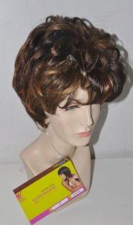 Beverly Johnson Handmade Wig Style Jai Color P4 27 30
