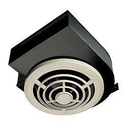 Nutone 8310 Ceiling Wall Bathroom Kitchen Exhaust Fan