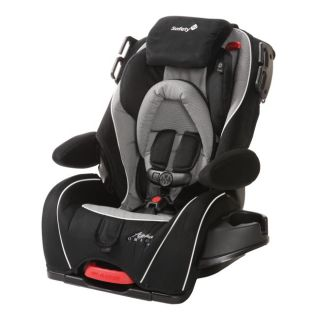 Safety 1st Alpha Omega Elite Convertible 3 in 1 Baby Car Seat