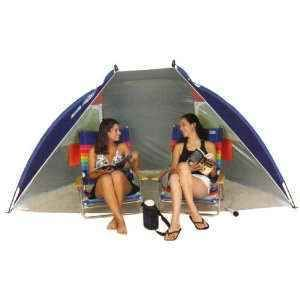 Rio Beach Portable Sun Shelter Shade Park Lake Baby Chair Protection