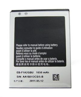 New Battery Samsung Galaxy S2 GT i9100 GT i9003 s 2 II