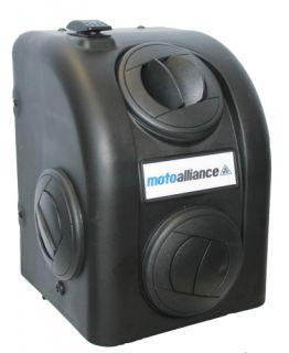 UTV Cab Heater with Defrost Kit for Polaris Ranger RZR 2008 2012 All