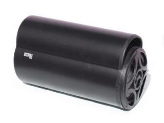 Bazooka RS104DV 10 RS Series Dual Voice Coil 500W Car Subwoofer Tube