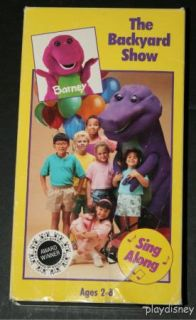barney-three-wishes-video Images - Frompo - 1