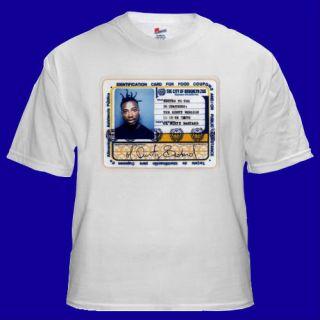 OL Dirty Bastard Wu Tang Hip Hop Rap T Shirt s M L XL