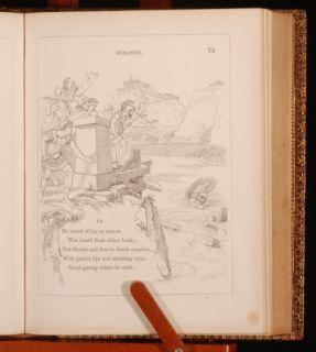 1852 Lays of Ancient Rome Thomas Babington Macaulay