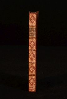 1884 Lays of Ancient Rome Ivry and Armada Macaulay Poetry