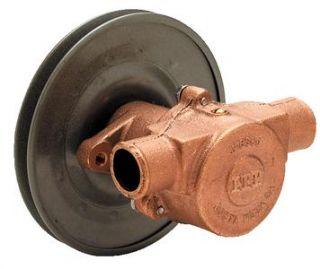 Jabsco 188400010 Pleasurecraft & Chrysler Engine Water Cooling Pump