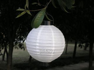 Battery Operated Paper Lantern Wedding Party Christmas Decoration 8