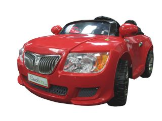 CONVERTIBLE TOY CAR 12 VOLT BATTERY POWERED WHEELS RIDE ON CAR   NICE