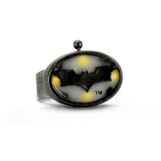 batman the dark knight rises light up ring rubies costumes description