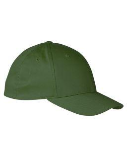 Baseball Cap Ball Hat Flexfit Organic Brushed Twill Low Profile