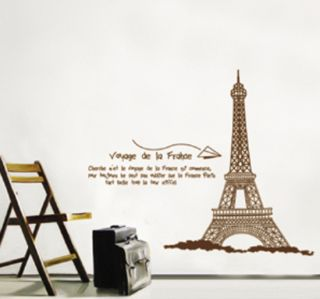 New Wall Stickers Mural Decals Removable Home Decor Vinyl Art DIY