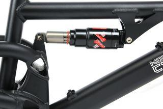 Mountain Cycle Battery 5 Park Mountain Bike Frame New