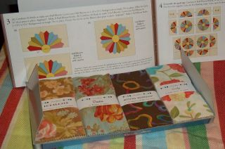 Moda Precuts Candy Bar KIT BBox 11 162 strips from 4 collections